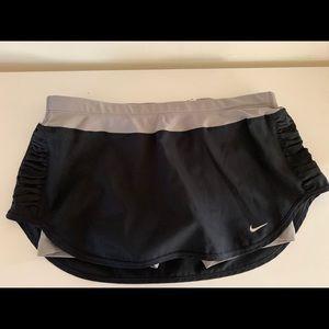 Nike Dri-Fit tennis mini skirt